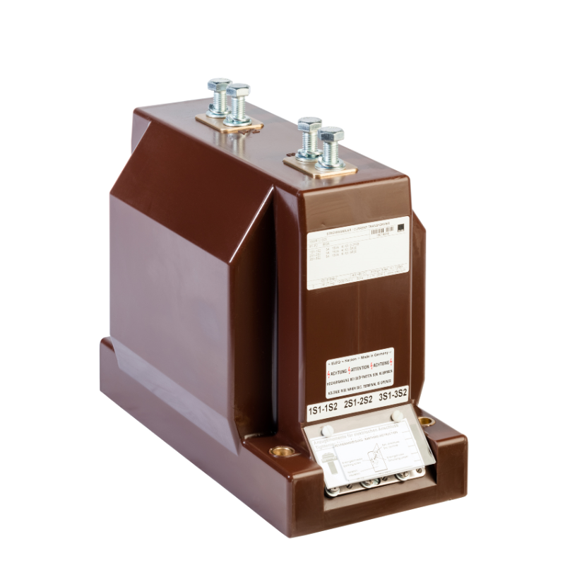ELEQ | Current transformers and voltage instrument transformers