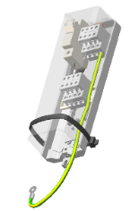 15 ELEQ Connection Boxes for lighting applications Sweden (LS)